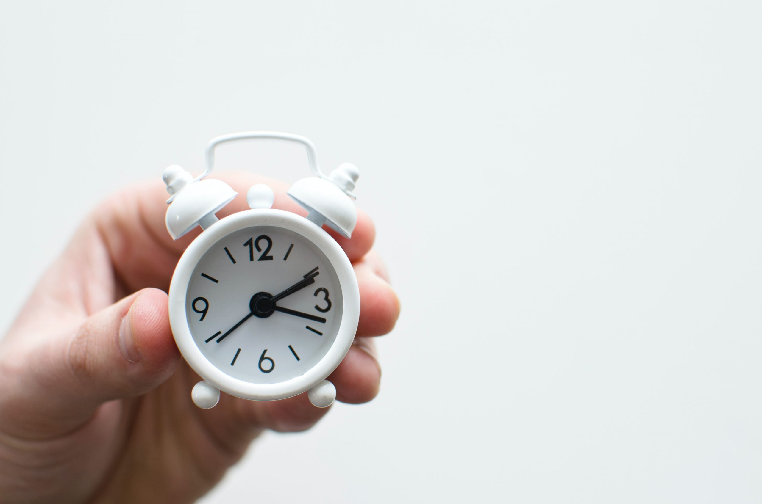 Stress Reduction – Time management and productivity